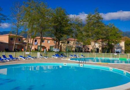 Apartment in Santa-Maria-Poggio, France
