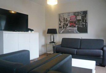 Apartment in Champs Elysees, Paris