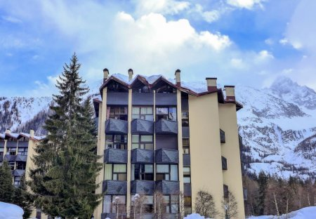 Apartment in La Tour Argentiere Les Praz, France