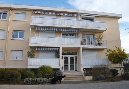 Apartment in Six-Fours-les-Plages, the South of France