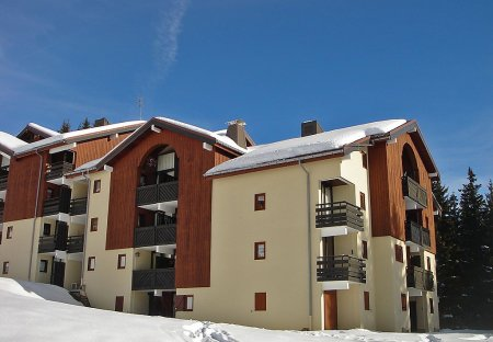 Apartment in Manigod, France