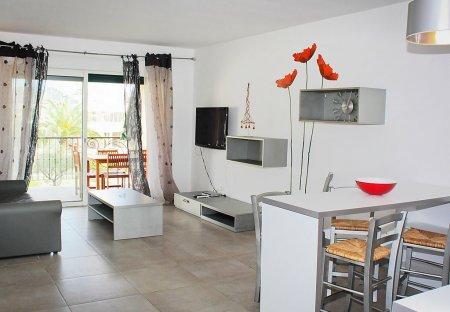 Apartment in Santa-Lucia-di-Moriani, France