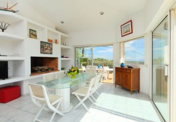 House in Brusquet-Retenaou-Devens, the South of France