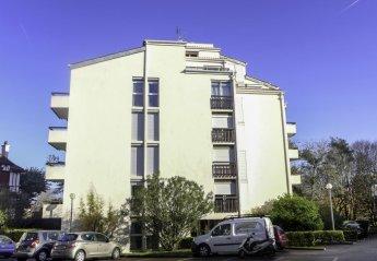 Apartment in Les Rocailles-Lahouze, France