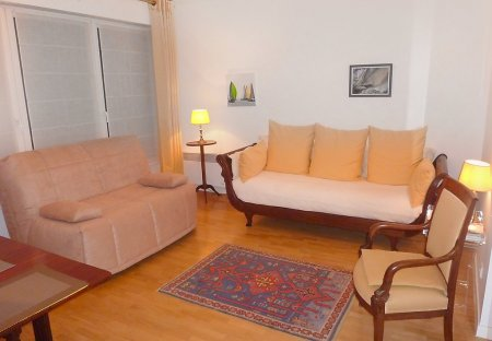Apartment in Salle des f�tes 7, France