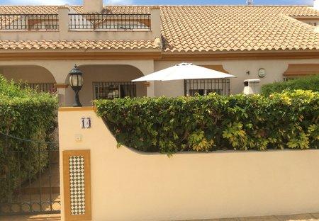 Villa in Aguamarina, Spain
