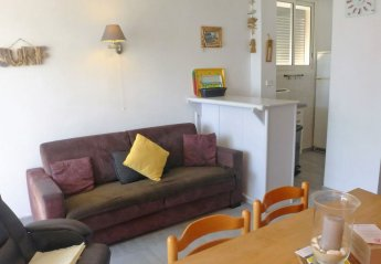Apartment in Le Lavandou, the South of France