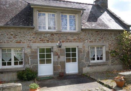 House in Le Minihic-sur-Rance, France