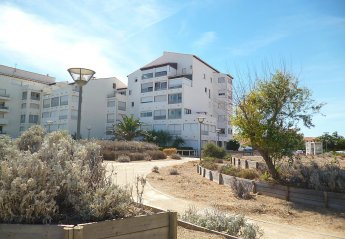 Apartment in Leucate, the South of France