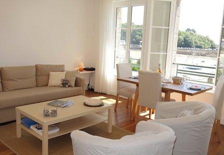 Apartment in Saint-Servan Ouest, France