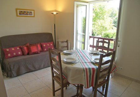 Apartment in Bourg Kechiloa, France