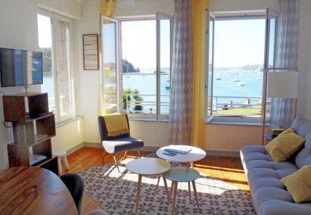 Apartment in Saint-Servan Ouest, France: OLYMPUS DIGITAL CAMERA