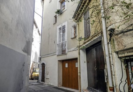 Apartment in Vieille Ville, the South of France