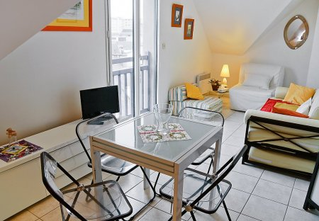 Apartment in Dinard Centre, France