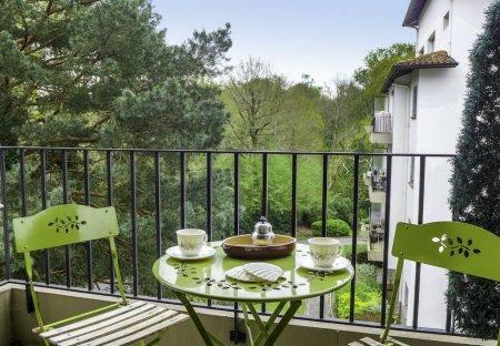 Apartment in Aritxague, France