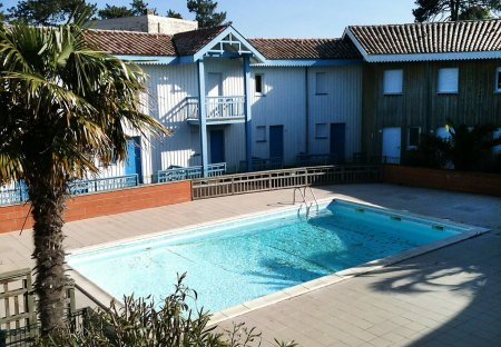 Apartment in Centre Cap Ferret, France