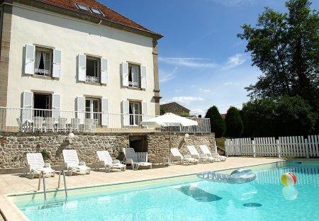 House in Saint-Julien, France