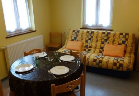 Apartment in Marckolsheim, France