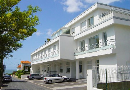 Apartment in Vaux-sur-Mer, France