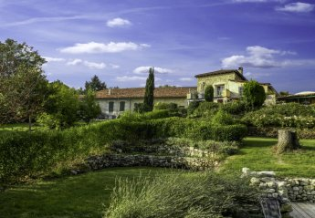 House in Brossac, France