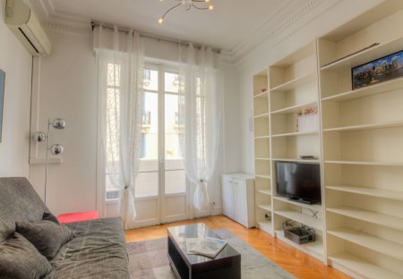 Apartment in Thiers-Durante, the South of France