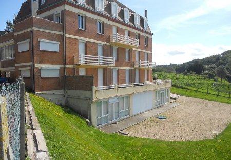Apartment in Saint-Pierre-en-Port, France