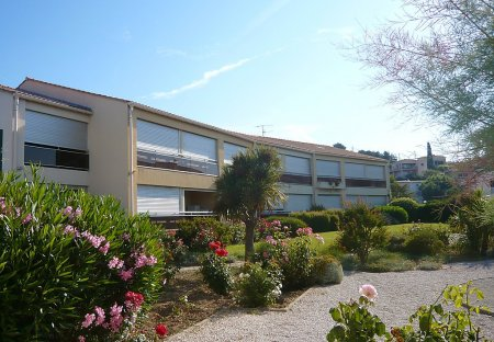 Apartment in Sanary-sur-Mer, the South of France