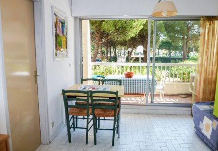 Apartment in Le Grau-du-Roi, the South of France