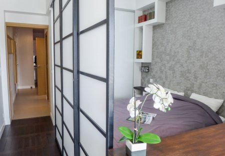 Apartment in Parc Chambrun, the South of France