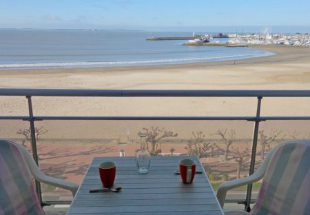 Apartment in Royan Centre, France: