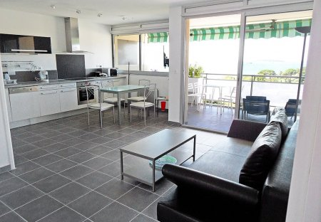Apartment in La Ciotat Est, the South of France