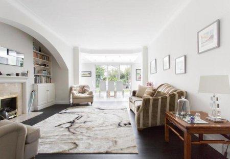Villa in East Sheen, London