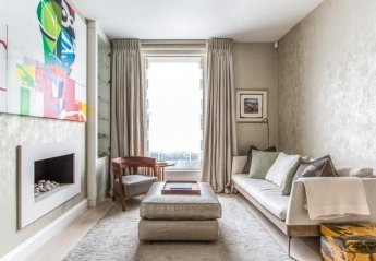 Villa in Brompton & Hans Town, London