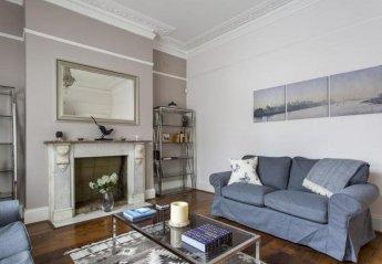 Villa in Mortlake and Barnes Common, London