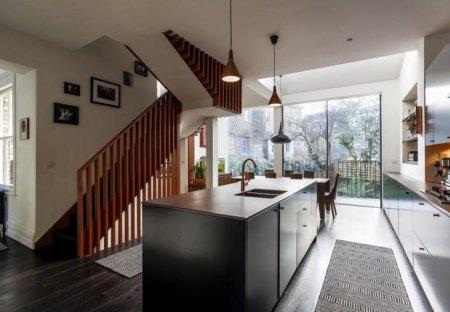 Villa in Barnsbury, London