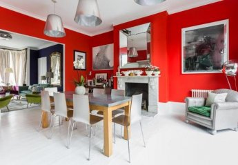 Villa in East Putney, London