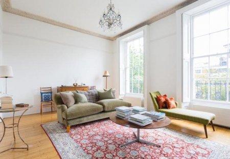 Villa in Camden Town with Primrose Hill, London
