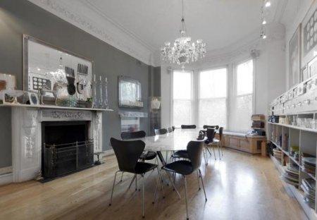 Villa in Belsize, London
