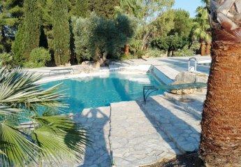 Villa in Brindisi, Italy