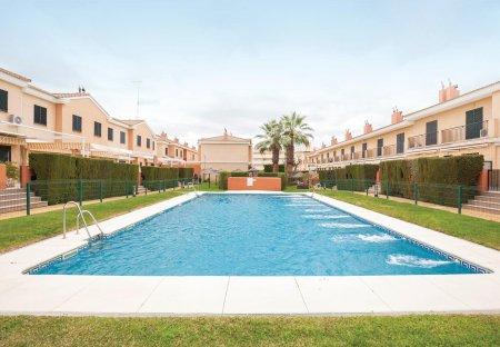 Villa in Islantilla, Spain