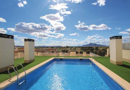 Apartment in Dolores, Spain
