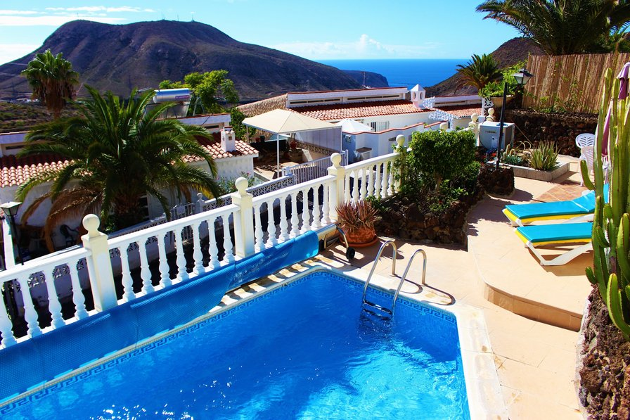 Property To Rent In Chayofa Tenerife
