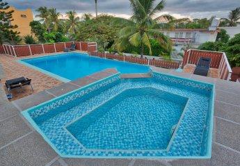 Villa in Grand Bay, Mauritius