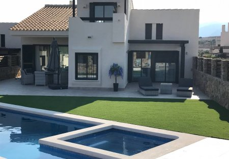 Villa in Corvera Golf, Spain