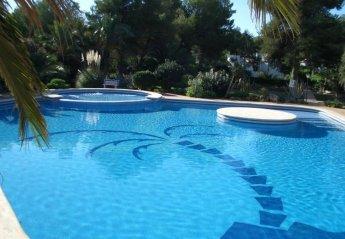 Villa in Costa Nova, Spain