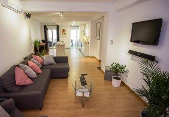 Apartment in La Victoria, Spain