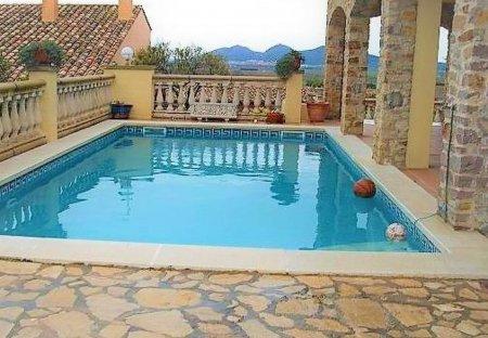 Villa in El Mas Tomasí, Spain