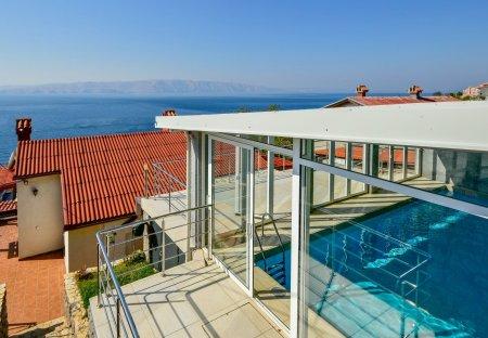 Villa in Senj, Croatia