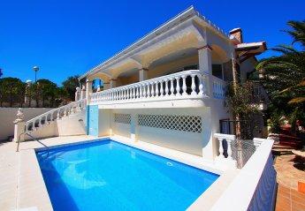 Villa in Mas Fumats, Spain