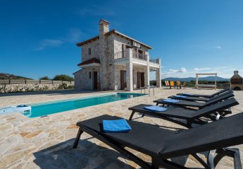 Villa in Volimes, Zakynthos